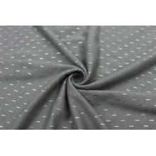 Tissus textiles en polyester
