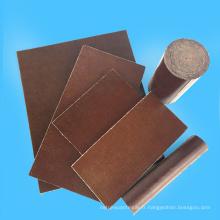 Le meilleur tissu isolant 3025 de coton phénolique