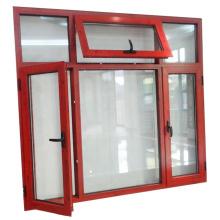 Hochwertige Aluminium-Handwerksfenster