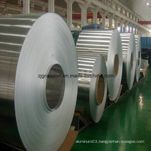 Wiredrawing Aluminum Coil