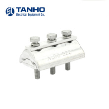 TANHO  high quality Manufactured Cable Fitting APG aluminium pg clamp