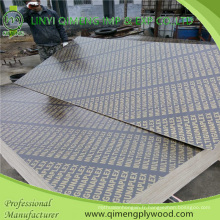 Contreplaqué de construction de 15mm de Linyi Qimeng