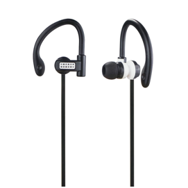 EarHook Earphones