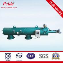 Máquina de limpeza automática da água da irrigação do auto limpeza