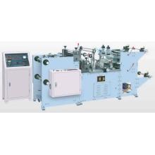 Máquina de bronceado / estampación de láminas