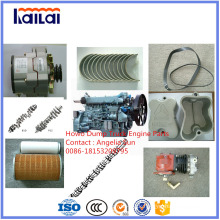 HOWO Engine Parts Within HOWO Dump Truck Parts