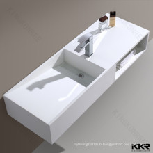 KKR resin sink for kitchen,wash basin countertop