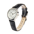 High Quality Leather Watch/Quartz Movement Watch/OEM Branded Watch