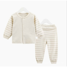 Soft Colored Cotton Baby Underwear Set