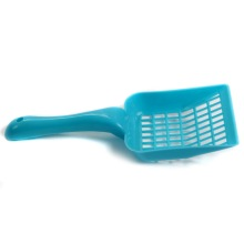 Pet Litter Cleaning Flat Cat Sands Shovel