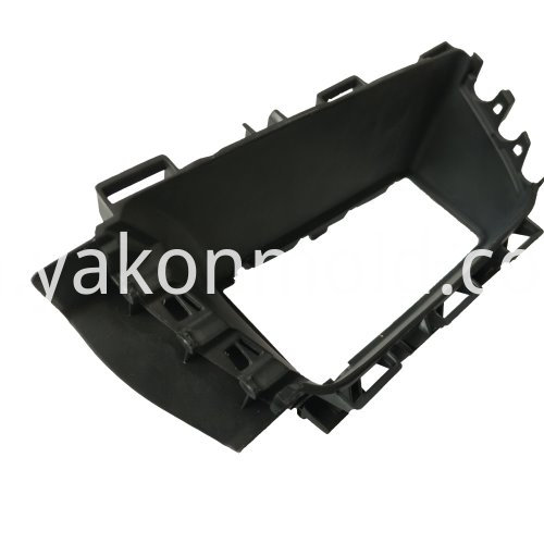 Auto Airvent Plastic Injection Molding