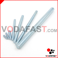 Carbon Steel Threaded Stud Full Thread Stud