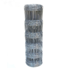 Pagar Galvanized Goat Wire Hot Dipped