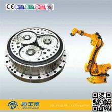 Caja de engranajes de brazo robótico industrial de alta precisión Lo mismo que el reductor cicloidal RV-E y RV-C de Nabtesco