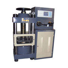 CTM-2000L LCD Compression Testing Machine (hand-wheel)New