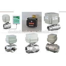 A20-S series 2 vías temporizador controlado por válvula de desagüe (AC11 - 230DVAC)