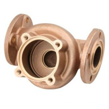 OEM Customized Precision Casting with Brass Casting