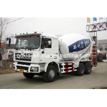 Shacman F2000 / F3000 9m3 Betonmischer LKW