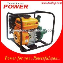Pompe haute pression de l'eau industrielle