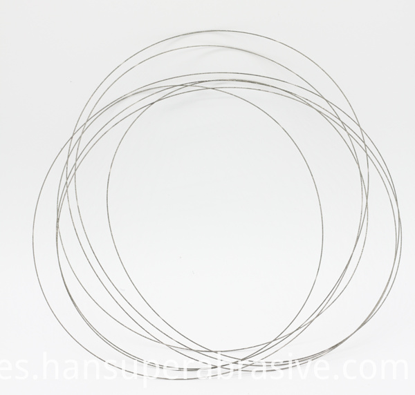 Diamond Endless Wire Saw