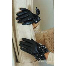 Hirschleder-Mode-Handschuh