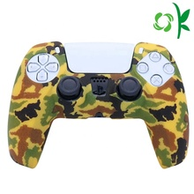 OEM Customizing Silicone Skin Cover for Sony PS5