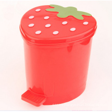 Creative Fashion Foot Pedal Waste Bin (YW0096)