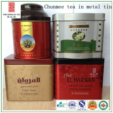 factory price china green tea 41022AAAAA have good effect on weight loss