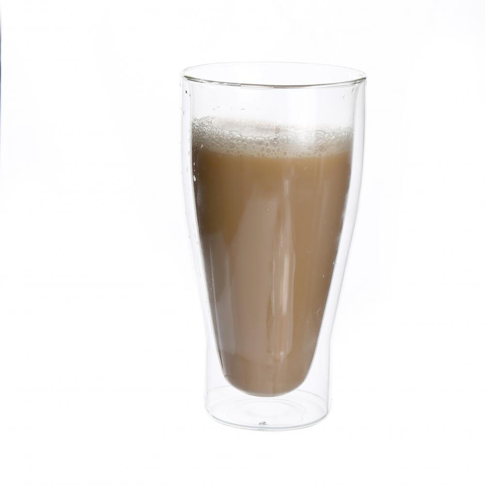 Double Layered High Borosilicate Glasses Coffee glasses