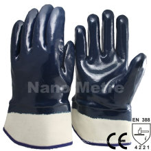 NMSAFETY Hycron тяжелых работ перчатки