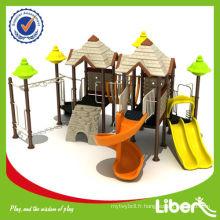 Équipement pour jeux d'enfants pour enfants LE-GB005