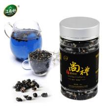 Bester Preis von goji Beere chinesische schwarze Wolfsbeere / Wolfberry 40g
