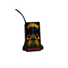 New Devil Tattoo Power Supply