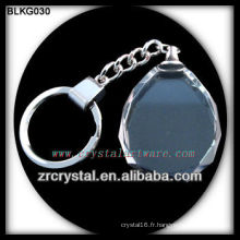 K9 Blank Crystal pour la gravure laser 3D BLKG030
