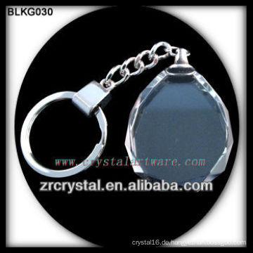 K9 Blank Crystal für 3D Lasergravur BLKG030