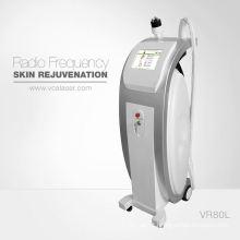 A aprovação médica da onda de rádio da CE que levanta a casa do equipamento de levantamento para a pele aperta a remoção do enrugamento