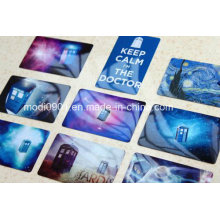 Fancy Epoxy Dome Sticker 3D Epoxy Resin Dome Label, PU UV Resistant Resin Dome Sticker, Clear Epoxy Logo Sticker