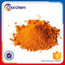 Corante ácido amarelo S-2G para lã