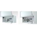 Armário de hospital para laboratório odontológico