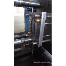 Novo design de moldagem por injeção de plástico escova de vaso sanitário fabricante de moldes de plástico