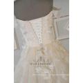 Wholesale sexy mermaid latest design bondage wedding dresses bridal gown