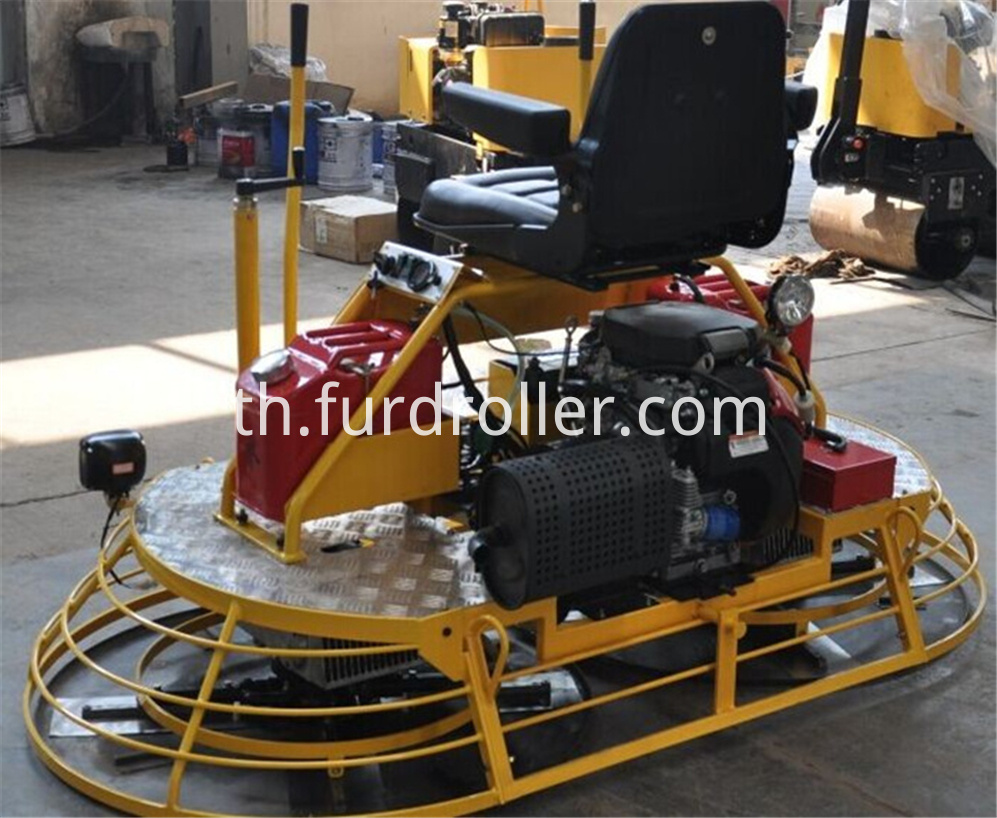 FMG-S36 Low Price Concrete Trowel Machine