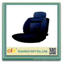 Cheap competitive price custom printed velvet car seat cover