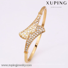 50783 - Xuping Jewelry 18K Gold Plated Fashion Bangle