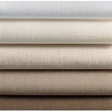 Dye 55/45 linen cotton material fabric