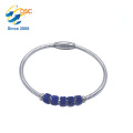 Popular Jewelry New Stylish Special Fashion Steel Bracelet Personalized