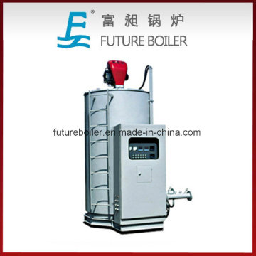 Vertical Gas Fired Thermal Oil Boiler