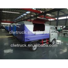 Changan 1.5T mini rubbish truck For Sale