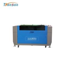Machine de découpe de contreplaqué laser 100w 1390