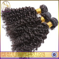 Mongolian Skin Weft Tape Hair Extensions Afro Kinky Human Hair